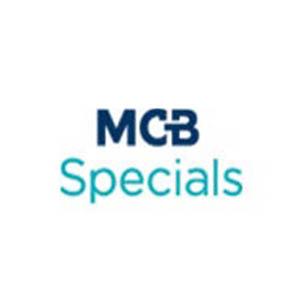 2016 MCB Specials