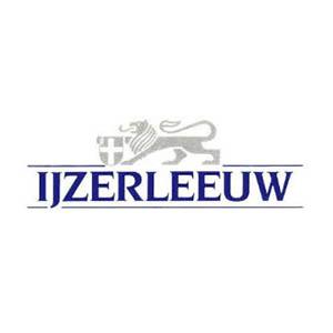 2017 IJzerleeuw