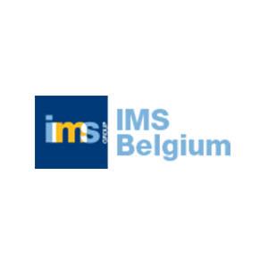 2018 IMS Belgium van net