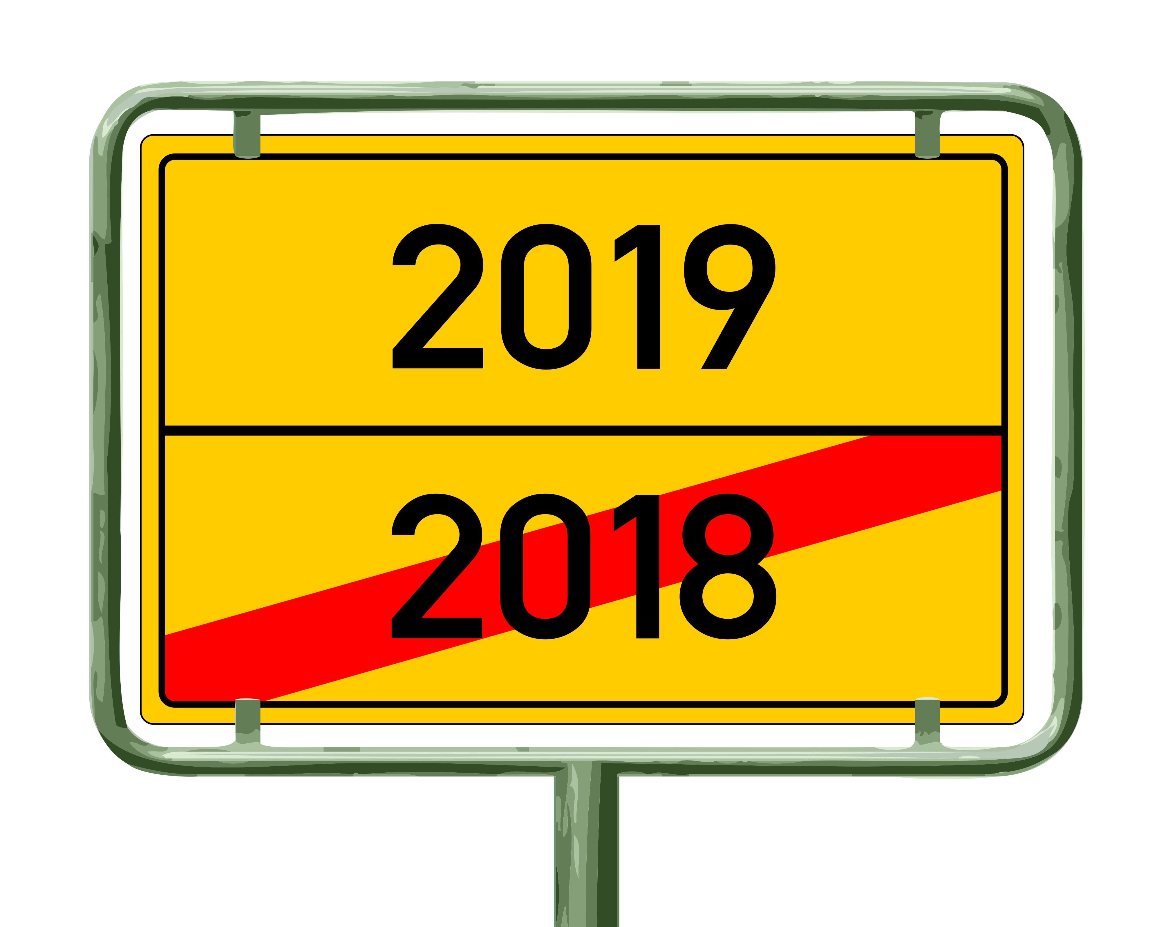Nieuw jaar, nieuwe website!