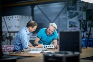 Nieuwe Verum-deelnemer: FMI Engineering